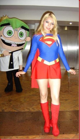 COSPLAY - Supergirl (14)