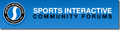 Sports Interactive Community