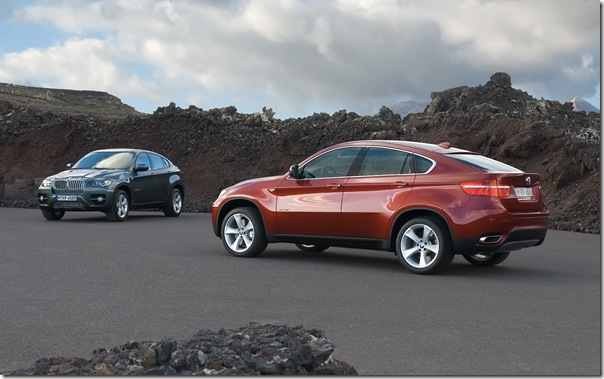 BMW_X6_Sports_1920 x 1200 widescreen