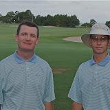 Craig Allan & Curtis Leggett