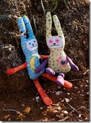 Easter Softies