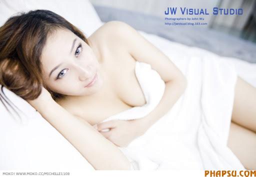 Moko Top Girl Xu Ying Leaked Model Nude Photo Scandal Part 2 www.phapsu.com 011.jpg