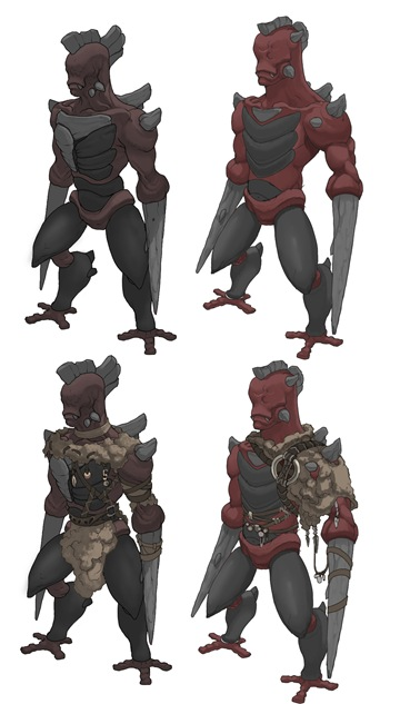 Early_character_concepts__HL__by_CarpeChaos