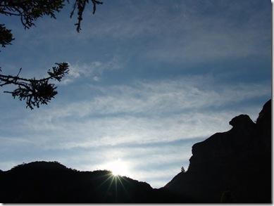 Pedra da Águia - Rio Canoas - Urubici