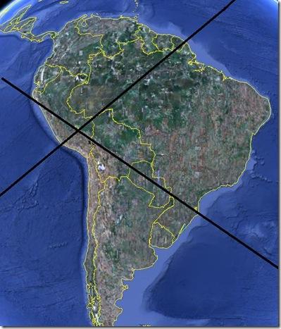 quadrantes incas