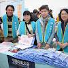國際商務系參與智光商工升學博覽會