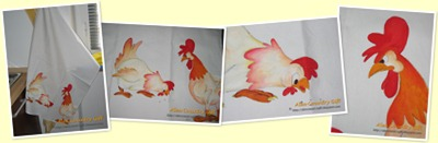 Visualizza album gallo