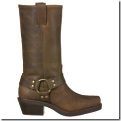 Target Mossimo boots