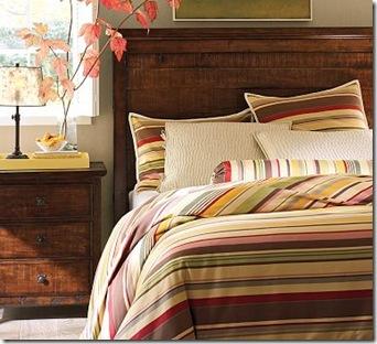 Mason PB bed