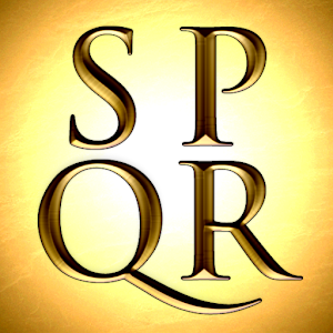 SPQR Latin For PC