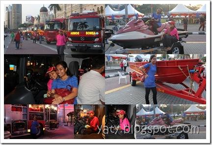 Hari Bomba 20112