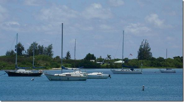 Kaneohe Boats
