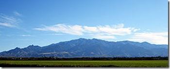 Mt Graham