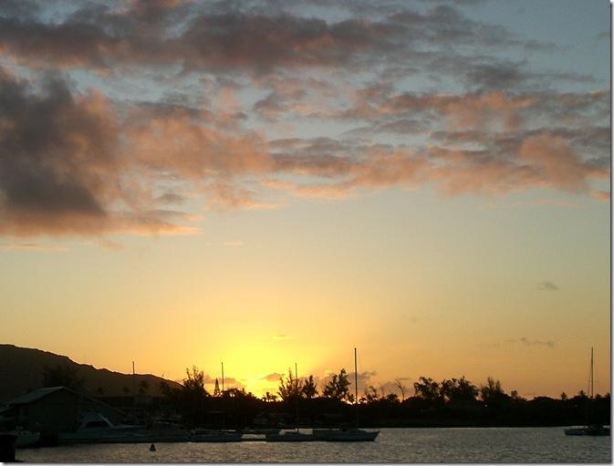 Sun Up 2