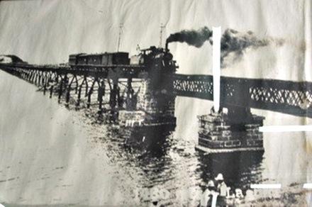 Ponte de Cabeçudas