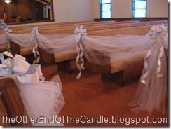 Rob & Nenette Cooley's Wedding 1-1-10 146