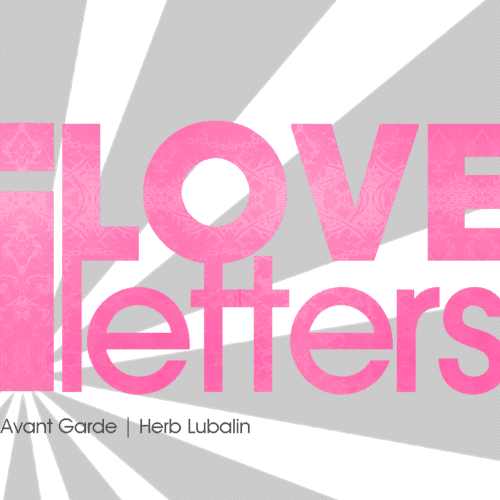 I love letters wallpaper in my flickr photostream