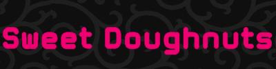 Sweet Doughnuts Font