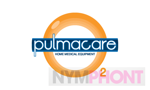 Pulmacare Logo by Billie Bryan