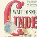 Typography Inspiration From Classic Disney
