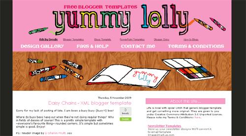 Fonts In Use: Screen Capture