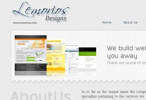 Lemorios Designs