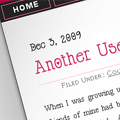 Super Fonts In Use Roundup
