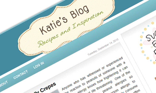 Katie's Blog - StarSunflower Studio