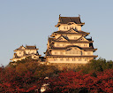 Another view of Himeji-jo