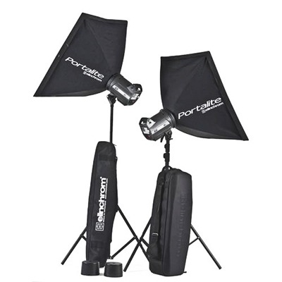 BH Elinchrom Kit