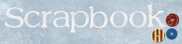 Digiscrapblog - primeira header