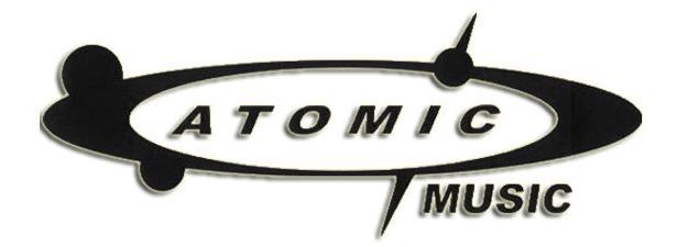 Atomic Music