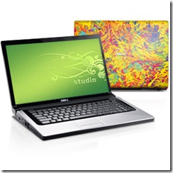 DellSTudio17