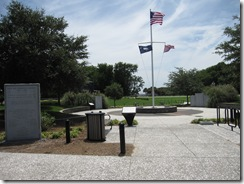U.S. Submarine Memorial