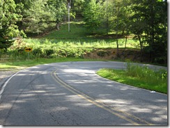 Stamey Cove Hairpin View2