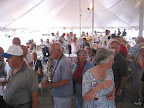Mingling at the New England Unit's wine & cheese event.jpg