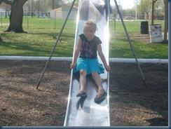 Hailey slide