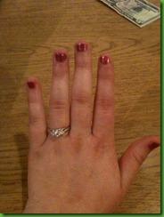 Kelsey's ring 1