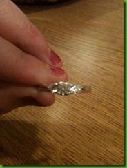 Kelsey's ring