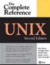 unix comp ref
