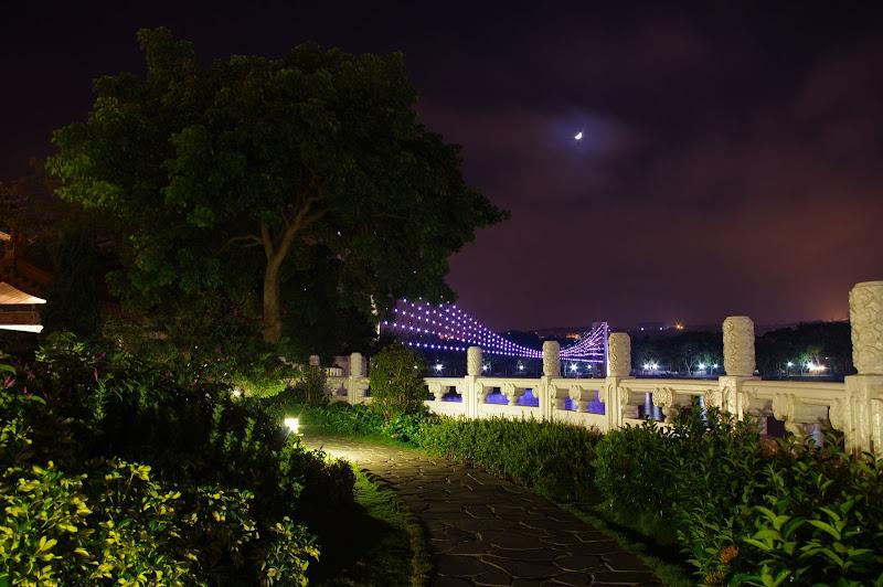 夜色茫茫‧星月有光