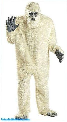 Disfraz-de-animales-abobinable-hombre-de-las-nieves