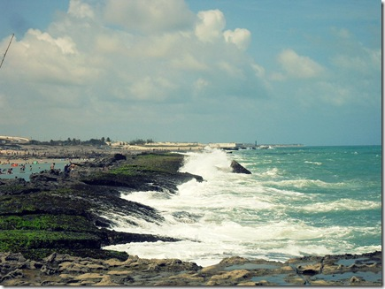 Praia do meio 3