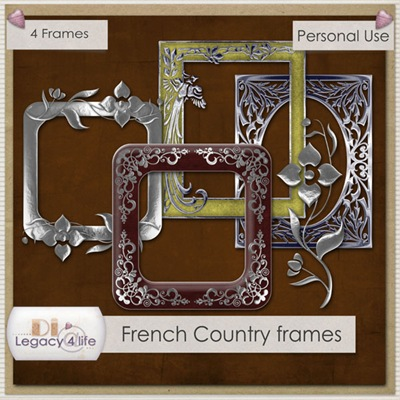 L4L_FrenchCountry_FramesPreview