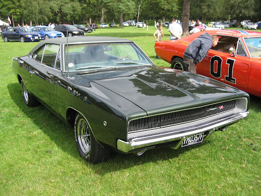 Dodge Charger R/T 440 - 1968