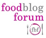 Proud member of Food Blog Forum