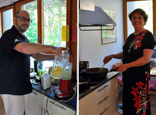 Cooking with Cultural Culinary Adventures in Basel, Switzerland