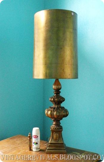 Lamp Surgery 1