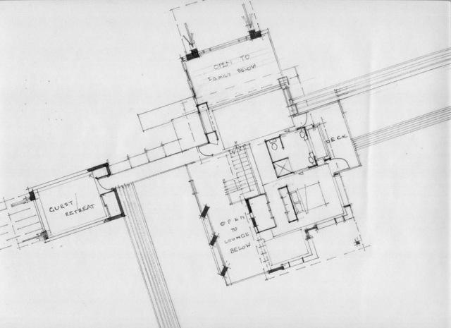 Hornby 1 Upper Floor