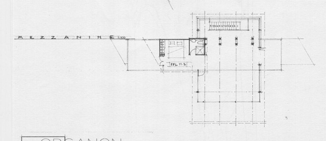 Upper Floor Plans, Papamoa Beach House